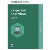 Kaspersky AntiVirus European Edition 2-Desktop 1-An, Base, Licenta Electronica (KL1171XCBFS)