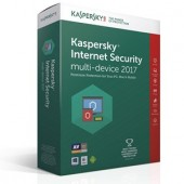 Kaspersky Internet Security Multi-Device Eastern Europe Edition. 1-Device 15-luni Base BOX (KL1941OBABS)