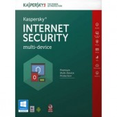 Kaspersky Internet Security Multi-Device European Edition 3-Device 1-An Base License Pack (KL1941XCCFS)