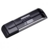 USB flash drive KINGMAX U-Drive 4GB USB 2.0, negru (KM-UD4G)