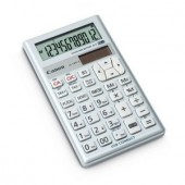 Calculator de buzunar Canon LS-12PCII, 12 Digit, Dual Power (BE1537B002AA)