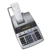 Calculator de birou Canon MP1411-LTSC, 14 digit, ink ribbon, 2 colour printer (BE2497B001AA)