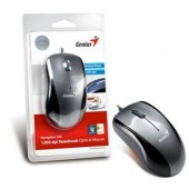 Mouse Genius Navigator 320 Blue (G-31010156106)