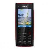 Telefon mobil Nokia X2 black-red (NOKX2br)