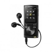 Player MP3 Sony NWZ- E453B, 4GB, ecran LCD, negru (NWZE453B.CEW)