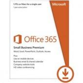 Aplicatie MICROSOFT Office 365 Small Business Premium All Language ESD (AAA-04580)