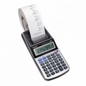 Calculator de birou Canon P1-DTSC, 12 Digit, 1 Colour printer (BE2494B002AA)
