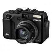 Aparat foto digital CANON PowerShot G12, 10MP zoom optic 5×, video HD, HDMI (AJ4342B002AA)