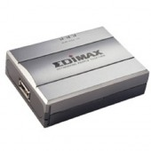 Print Server EDIMAX Fast Ethernet pentru Multifunctionale, 1 Port USB 2.0  (PS-1206MF)