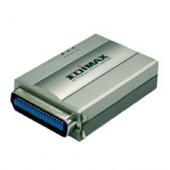 Print Server EDIMAX Fast Ethernet 1 Port Paralel (PS-1206P)