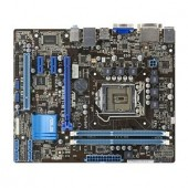 Placa de baza ASUS P8H61-MLE/USB3 INTEL H61 Express, socket 1155