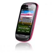 Telefon mobil Samsung S3850 Corby2 Candy Pink (SAMS3850PNK)