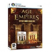 Joc PC Microsoft AGE OF EMPIRES III: Gold, English, CD (RJX-00008)