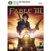Joc PC Microsoft FABLE 3 PC 32-Bit, English (7EF-00005)