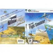 Joc PC Microsoft FLIGHT SIMULATOR X Xpack, English, DVD Case, DVD (MYA-00008)