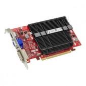 Placa video ASUS EAH5450SILDI1GD2 AMD ATI Radeon HD5450, 1024MB DDR2, 64bit, PCI-Ex