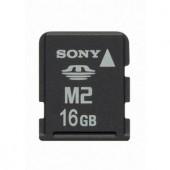 Memorie flash card SONY MSA16GU2 16GB Memory Stick Micro M2