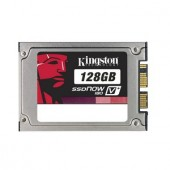 Solid State Drive Kingston 128GB SSDNow V+ Series V+ SATA2 1.8 inch (SVP180S2/128G)