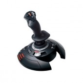 Joystick Thrustmaster T.Flight Stick X, 4 axe / 12 butoane, USB (TH-2960694)
