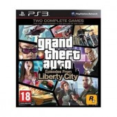Joc consola RockStar GTA VICE CITY STORIES PLATINUM - PSP (TK6070016)
