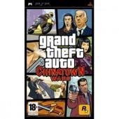 Joc consola RockStar GTA: CHINATOWN WARS - PSP (TK6070013)