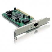 LAN Placa retea Trendnet PCI 10/100/1000Mbps (TEG-PCITXR)