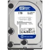 Hard-disk Western Digital  1TB Caviar Blue, 7200rpm, 32MB, SATA3 (WD10EALX)