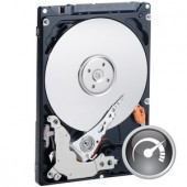 Hard-disk Western Digital  320GB, Scorpio Black 2.5inch;, 7200rpm, 16MB, 12ms, SATA2, NB (WD3200BEKT)