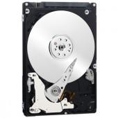 Hard-disk Western Digital  750GB, Scorpio Black 2.5inch;, 7200rpm, 16MB, 12ms, SATA2, NB (WD7500BPKT)
