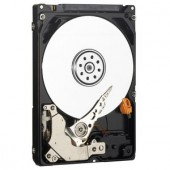 Hard-disk Western Digital  250GB, Scorpio Blue 2.5inch;, 5400rpm, 8MB, 12ms, SATA, NB, w/ AdvFormat (WD2500BPVT)