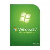 Sistem de operare OEM Microsoft Windows 7 Home Premium SP1 32 bit English (GFC-02021)