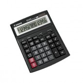 Calculator de birou Canon WS-2226HB, 16 Digit, Dual Power (BE8292A001AA)