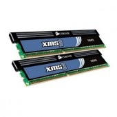 Memorie CORSAIR  2GB DDR3 1333MHz (Kit 2×1) radiator XMS (TW3X2G1333C9A)